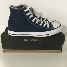 Tênis Converse All Star Chuck Taylor Original Alto Azul