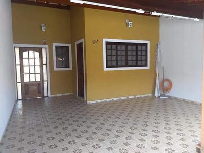 Casa Com 3 Dormitórios À Venda Por R$ 340.000 - Residencial Bosque Dos Ipês - São José Dos Campos/sp - Ca0907