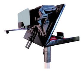 Teleprompter P/ iPad/tablete/smartphone Grátis Adaptador Cel