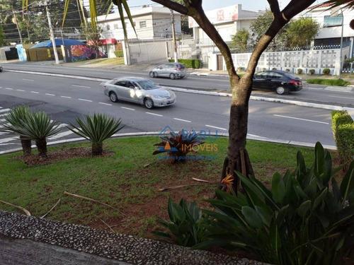 Casa À Venda, 460 M² Por R$ 5.000.000 - Sumarezinho - São Paulo/sp - Ca10746