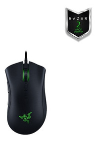 Mouse Gamer Razer Deathadder Elite Chroma 5g 16000 Dpi