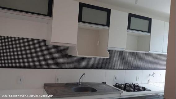 Apartamento Para Venda Em Parnamirim, Nova Parnamirim, 2 Dormitórios, 1 Banheiro, 1 Vaga - Ka 0877