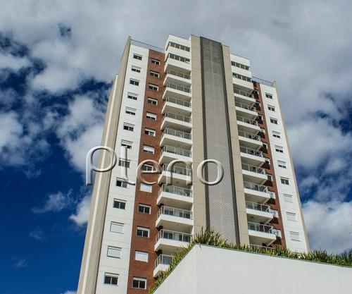 Cobertura À Venda Em Mansões Santo Antônio - Co008195