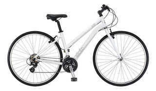 Bicicleta Zenith Cima Urb Wmn Rod 28
