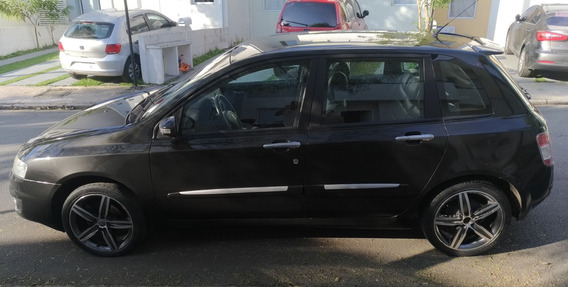 Fiat Stilo 1.8 Attractive Flex 8v - 2010/2011 (completo)