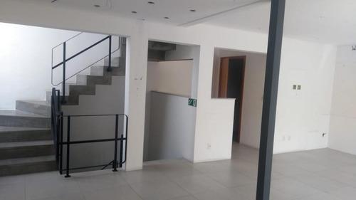 Imagem 1 de 9 de Salão Para Alugar, 180 M² - Jardim Do Mar - São Bernardo Do Campo/sp - Sl1389