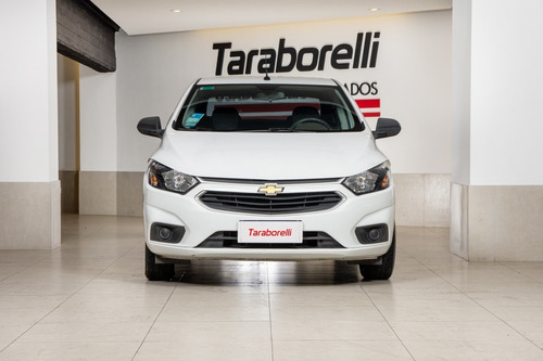 Chevrolet Prisma 2017 1.4 Lt 98cv Taraborelli