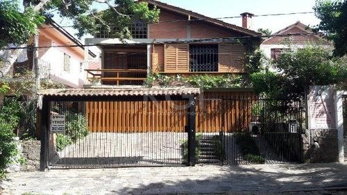 Casa Em Espírito Santo Com 4 Dormitórios - Mi270622