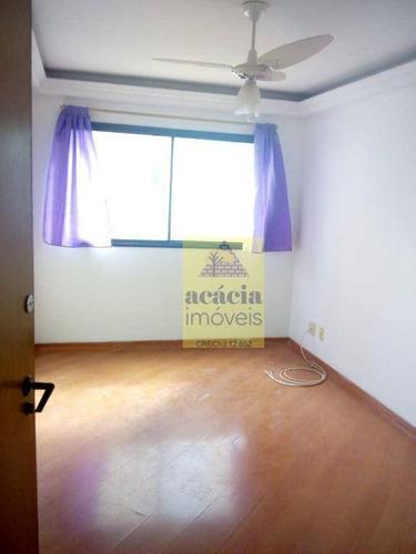 Imagem 1 de 17 de Apartamento Com 2 Dormitórios, 55 M² - Venda Por R$ 265.000,00 Ou Aluguel Por R$ 1.000,00/mês - Parque São Domingos - São Paulo/sp - Ap3049