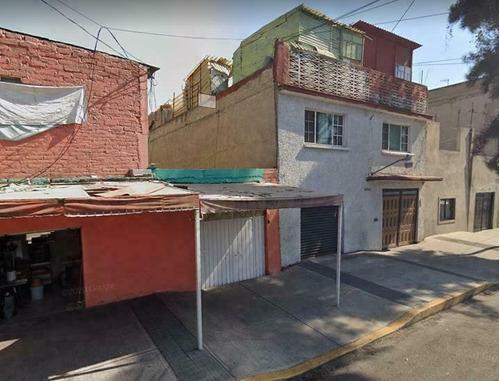 Imagen 1 de 5 de Venta De  Remate Bancario Casa En  Alcaldía Gustavo A. Mader