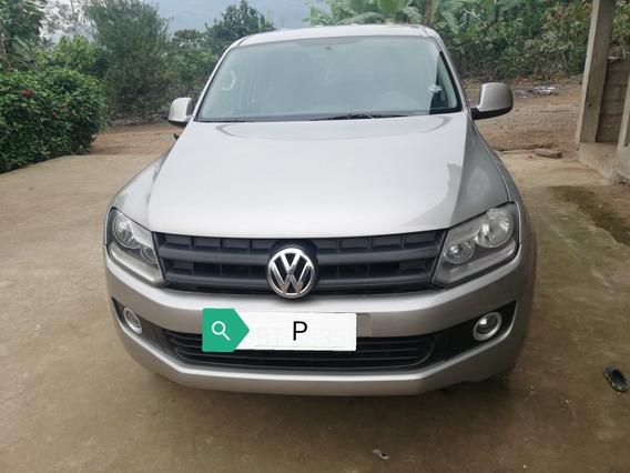 Volkswagen Amarok Amarok Biturbo