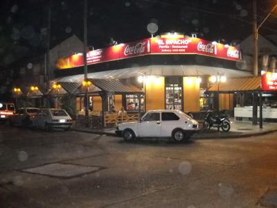 Fondo De Comercio Restaurante-parrilla