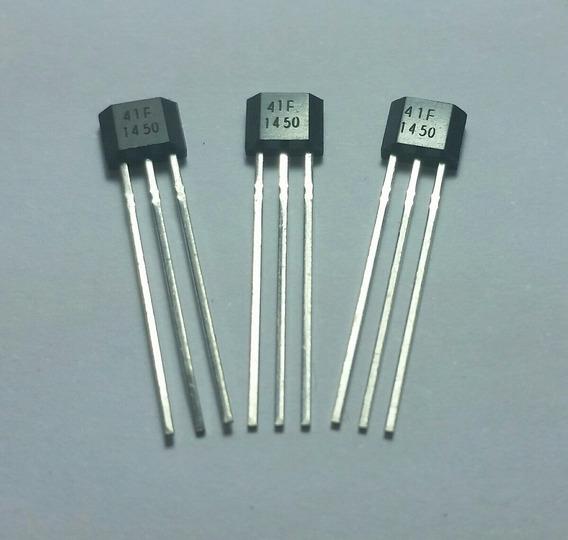 Kit Com 3 Sensor Hall 41f Para Motores ( Unidade )
