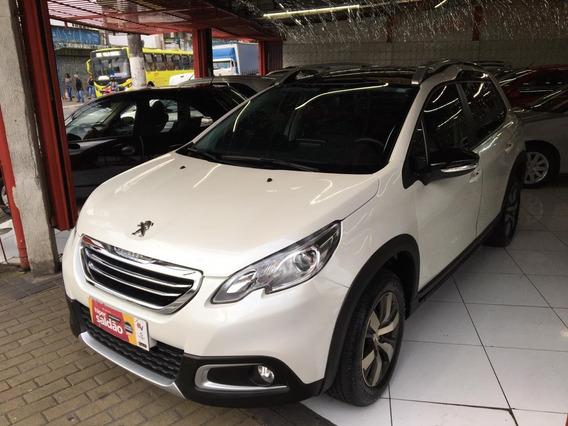 Peugeot 2008 1.6 16v Griffe Flex Aut. 5p 2019