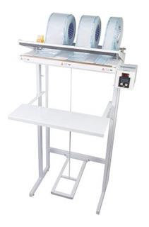 Seladora Papel Grau E Plástico Agir Pedal Digital Plus 42cm