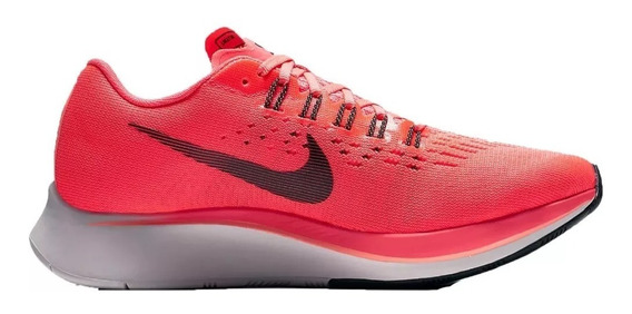 Tenis Nike Dama Zoom Fly Correr Competencia 897821