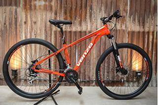 Bicicleta Venzo Eolo Rodado 29