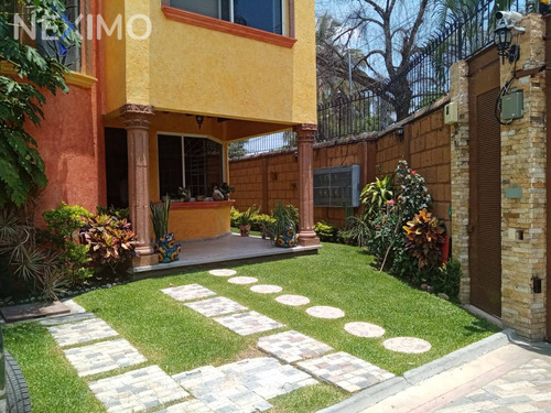 Imagen 1 de 16 de Venta De Casa En Brisas, Temixco, Morelos