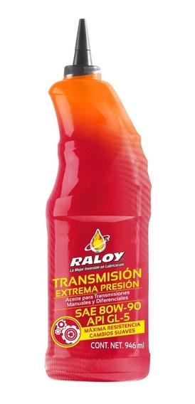 Aceite Para Transmisión 80w90 Raloy Tienda Oficial