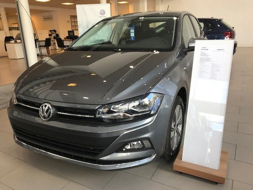Volkswagen Polo 1.6 Msi Trend At Entrega Inmediata!!2021 Cm