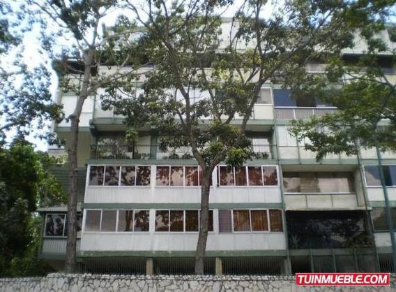 Apartamentos En Venta 16-5968