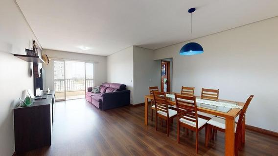Apartamento À Venda No Bairro Tucuruvi Em São Paulo/sp - O-9532-18732