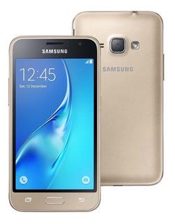 Samsung Galaxy J1 2016 (tela Quebrada)