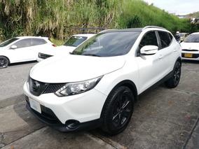 Nissan Qashqai 2.0 Mec. Mod. 2015 (600)