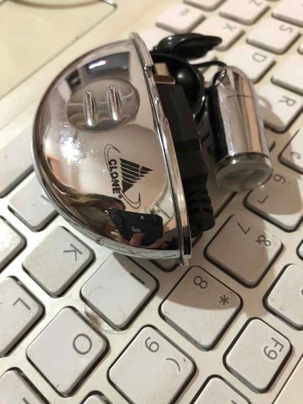 Luminária Led Para Computador - Usb