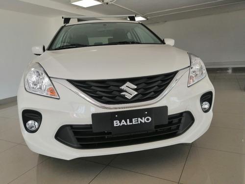 Suzuki Baleno Gl Mec Full 2022