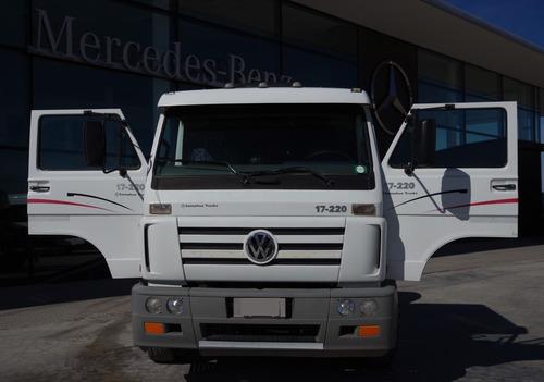 Volkswagen 17-222
