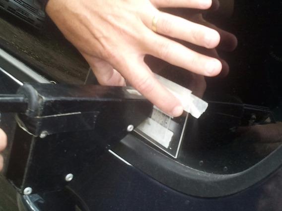 Grabado De Cristales Automotor Sistema Arenado