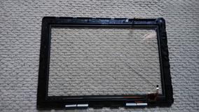 Touch+flat Netbook/tablet 2x1 Qbex Intel Atom Z3735gtrincado