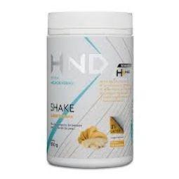 Shake H+ Banana Sem Lactose Hinode Hnd 550g