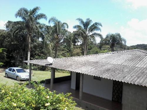 Imagem 1 de 15 de Chácara Em Santo André  - Mv5352