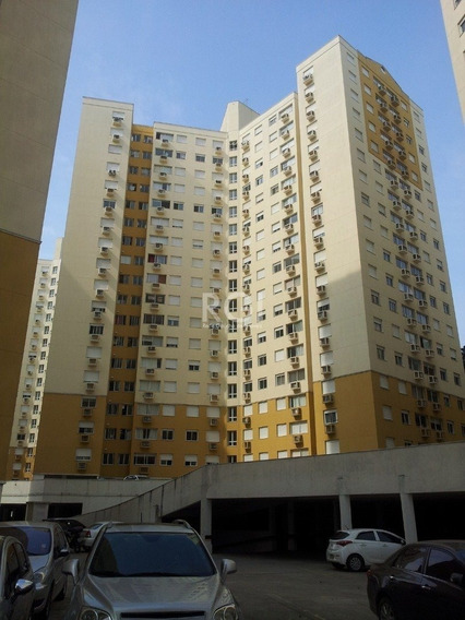 Apartamento Em Partenon - Lu430848
