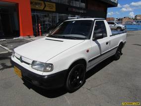 Skoda Pick-up Lx
