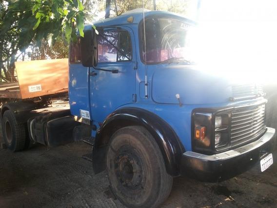 Mb 1519 1979 4x2 Turbinado