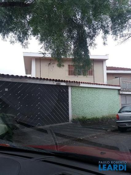 Sobrado - Vila Baeta Neves - Sp - 586713