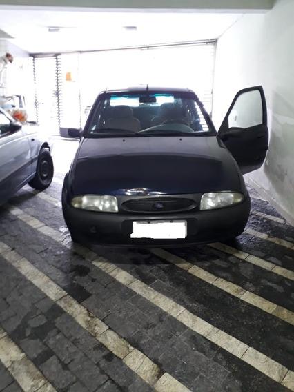 Fiesta, 1.0, 5 Portas, Gasolina