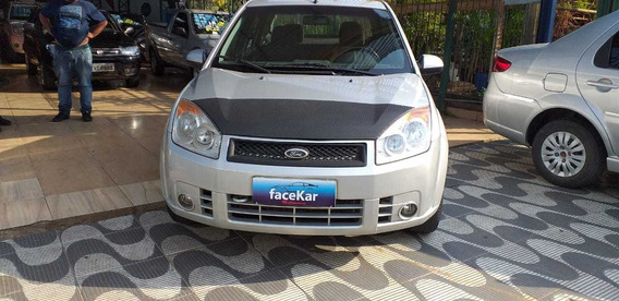 Ford Fiesta Sedan 1.6 2009