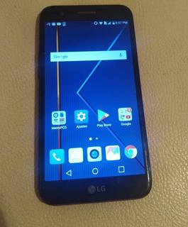 Celular Lg K20 Plus 32 Gb Rom Y 2 Gb De Ram (80 Verd)
