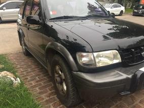 Kia Sportage Diesel 2.0 4x4 Abs At