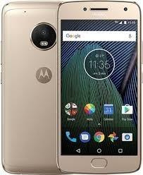 Motorola Moto G5 Plus 32gb Gold Dual Libre Lector De Huella