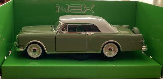 Welly Nex. Packard Caribbean 1953 1:24