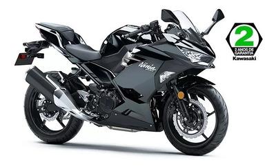 Ninja 400 - Kawasaki - ( J )