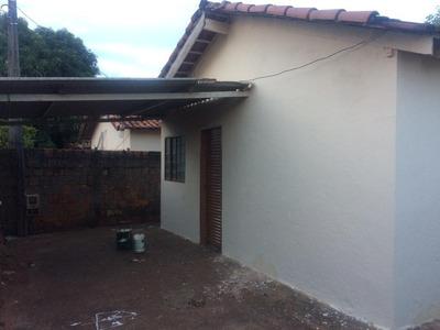 Casa Com 2 Dormitórios À Venda, 55 M² Por R$ 110.000 - Jardim Santo Antônio - São José Do Rio Preto/sp - Ca1580