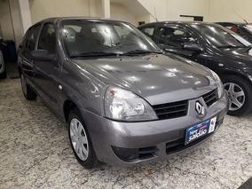 Renault Clio Sedan 1.0 Expression 2007