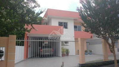 Casa Ampla 03 Dormitórios À Venda Em Florianópolis Na Praia De Ingleses. - 361