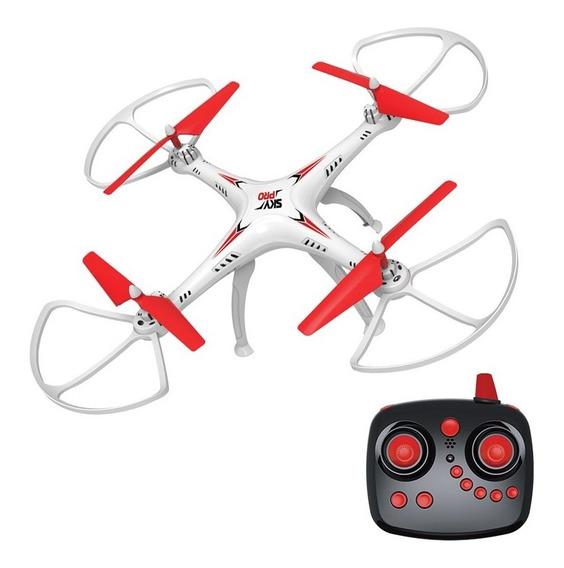 Drone Quadricóptero Vectron